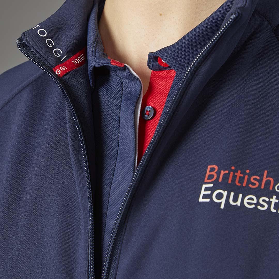 British Equestrian (GBR)